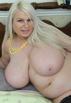 Free BBW MILF Porn Pictures