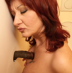 Free MILF Small Cock Porn Pictures